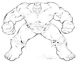 red hulk coloring pages red hulk coloring pages free printable marvel avengers also colouring