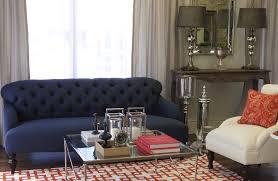 sofa fascinating navy blue sofa set navy blue velvet sofa navy and cream sofa orange