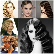 60s Hair Style retro hairstyles haircuts hairstyles 2017 and hair colors for 1931 by wearticles.com