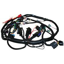 com wire harness 6 0l 6 2l marine power engines