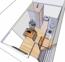 how to design small spaces. Exellent How Design Tools For Small Spaces  The Tiny Life Throughout How To R