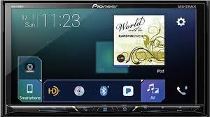 Pioneer 7 Avh X4800bs Best Buy Pioneer 7