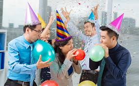 Corporate Celebration Office Party How To Host The Perfect Company Celebration