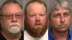 More than two months later, the two men were arrested, as was the neighbour who filmed the death. Ahmaud Arbery Was Hit With A Truck Before He Died And His Killer Allegedly Used A Racial Slur Investigator Testifies Cnn