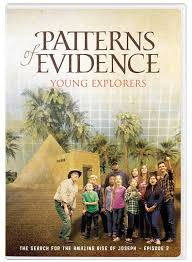 Patterns Of Evidence Adorable Patterns Of Evidence Young Explorers Episode 48 Answers In Genesis
