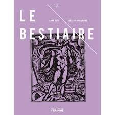 """Résultat de recherche d'images pour """"Le Bestiaire _ Raoul Dufy et Guillaume Apollinaire"""""""