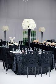 modern black white. Black And White Modern Wedding With Unique Details In Cincinnati