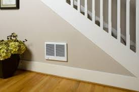 multiple heaters just one thermostat should the com pak twin heater be installed vertically or horizontally