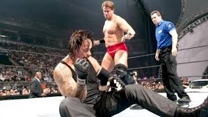 jbl wwe champion. undertaker finally returned to the title picture in 2004 against wwe champion jbl. it was a very good match outside of bullshit ending. jbl wwe