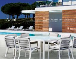 patio things pavilion furniture contemporary outdoor furniture has been specified by leading interior designers for some of the best known hotels
