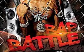 flyer rap free battle rap free psd flyer template http freepsdflyer com battle