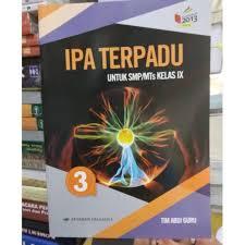 Paket 4 buku erlangga xpress un smp mts 2020. Jual Buku Ipa Terpadu Kelas Ix Smp Erlangga Collection Jakarta Selatan Buku Kerenn Tokopedia