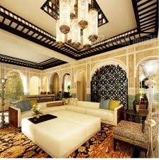 moroccan style living room ornate style brown table world rug gallery trellis gray yellow indoor area rug hand cut brass table lamp large privilege