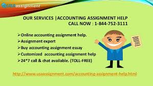 accounting assignments help online accounting tutor  5 our services accounting assignment help