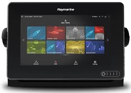 buy raymarine axiom 9rv chartplotter gps in binnacle com raymarine axiom 9rv 9 in mfd integrated realvision 3d 600w sonar rv click to enlarge