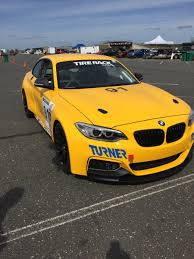 BMW Convertible bmw m235i race car : M235i Racing here!