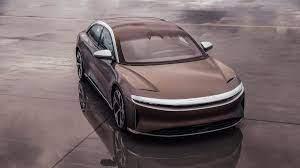 Saudi PIF-backed EV company Lucid ...