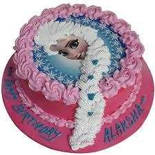 Disney Birthday Cakes Online Free Home Delivery Yummycake