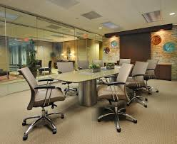 modern office furniture houston minimalist office design. Great Idea Of Conference Room Offer Nice Desk On Silver Legs With Grey Office  Chair Modern Office Furniture Houston Minimalist Design A
