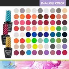 Morgan Taylor All Color Collections