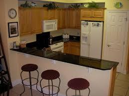 Simple Small Kitchen Design Kitchen Small Design With Breakfast Bar Front Door Gym Beach