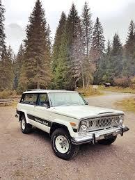 Jeep Cherokee : Jeep Grand Cherokee Xj 70s Jeep Cherokee 1980s ...