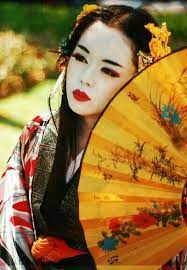 Pin by mari whitehead on Hommage à nos héritages... | Geisha, Japanese  geisha, Japanese culture