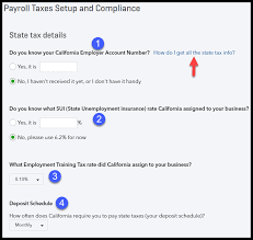 How Are Payroll Taxes Calculated How To Set Up Calculate Pay Payroll Taxes In Quickbooks