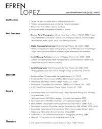 Grade Resume Efren Lopez GRA24 1