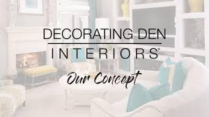 decorating den interiors