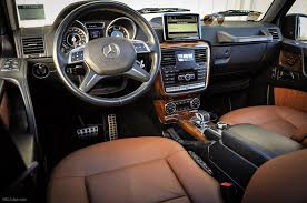 2013 Mercedes-Benz G-Class G 63 AMG Stock # 205178 for sale near ...
