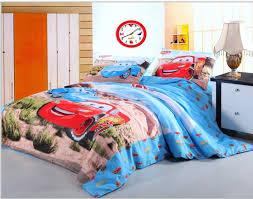 kids bed design super big comfortable full size kid bedding simple elegant fluffy boys cars cartoon