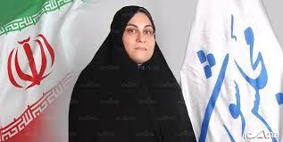 تسلیت فاطمه سعیدی در پی واژگونی اتوبوس دانشآموزان البرزی و کشته شدن 4 نفر  از آنها :: خبرگزاری خانه ملت