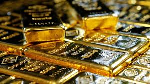 Gold Start The Week Under Pressure As Recession Fear Subsided