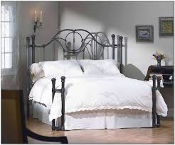 Wrought Iron Bed Frames King Size | FURNITURE HOME DECOR