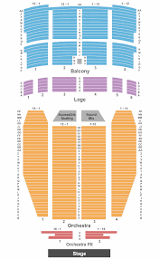 Louisville Palace Tickets 2019 2020 Schedule Seating Chart Map