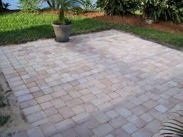 Patio Paver Design Ideas The Home Design  Paver Patio Designs For Backyard Patio Stones