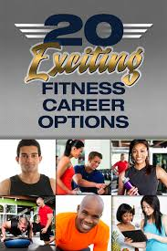 cheap exciting career ideas exciting career ideas deals on 20 exciting fitness career options