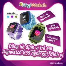 Đồng hồ định vị trẻ em Abardeen V3 4G video call cao cấp, chống nước IP67
