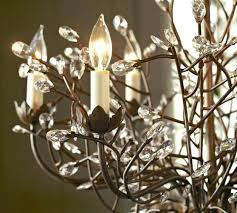 camilla chandelier pottery barn chandeliers 3