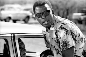 Sidney poitier and rod steiger in in the heat of the night. Sidney Poitier The Defiant One The Rake