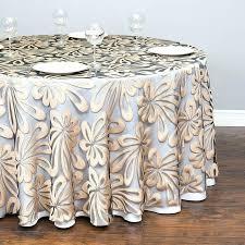 long tablecloths