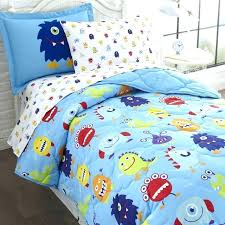 nickelodeon bedding sets bed in a bag baby kids toddler set bubble guppies 4 piece beddi