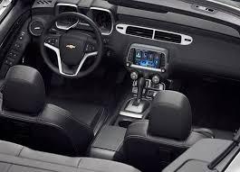 2014 chevy camaro interior.  Camaro To 2014 Chevy Camaro Interior