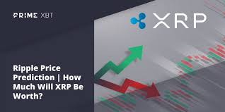 The coin entered the market costing $0.0058, the price held the same rate for several years. Ripple Xrp Price Prediction 2021 2022 2023 2025 2030 Primexbt