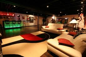 cool basement. Nightclub In A Basement (via Roomzaar) Cool Basement N