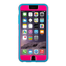 iphone 6 plus case. image for candyshell grip + faceplate iphone 6s plus/6 plus by speck iphone 6 case i