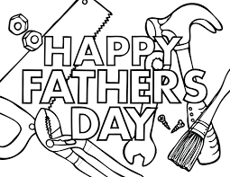 fathers day printable coloring pages fathers day coloring pages printable happy fathers day grandpa printable coloring