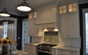 Mirror Tile Backsplash Kitchen Beveled Tile Beveled Subway Tile Westside Tile And Stone