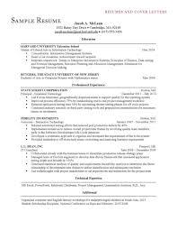 Sample Mba Resume Professional Curriculum Vitae Template Harvard
